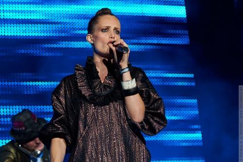 01-2009-05636 - Rune RK feat Clara Sofie (DK)