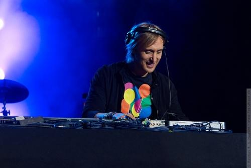 01-2009-05915 - David Guetta feat. Chris Willis (US)