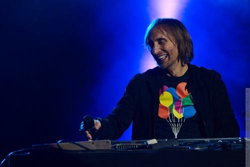 01-2009-05950 - David Guetta feat. Chris Willis (US)