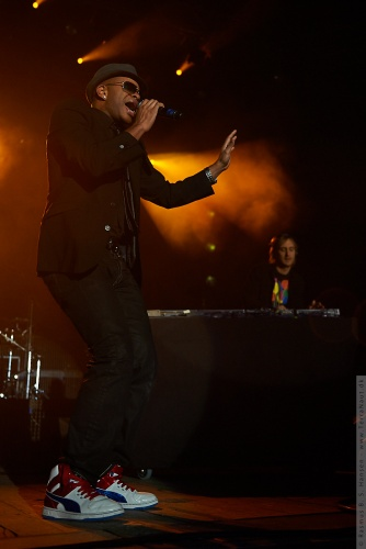 01-2009-05959 - David Guetta feat. Chris Willis (US)