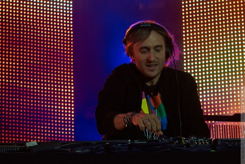 01-2009-05981 - David Guetta feat. Chris Willis (US)