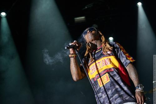 01-2017-02668 - Lil Wayne (US)