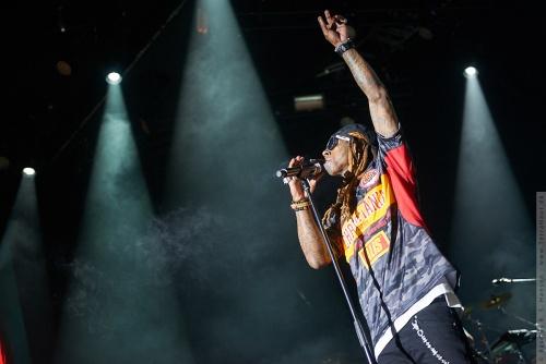 01-2017-02669 - Lil Wayne (US)