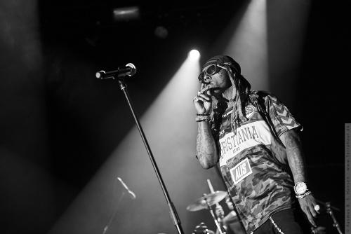 01-2017-02671 - Lil Wayne (US)