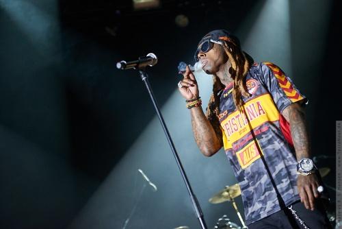 01-2017-02672 - Lil Wayne (US)