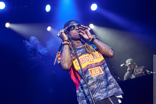 01-2017-02679 - Lil Wayne (US)