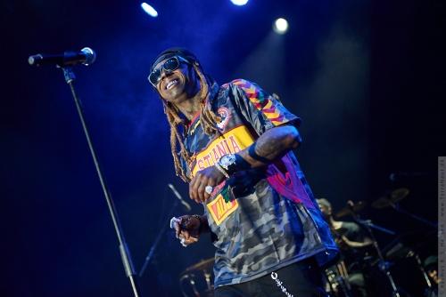 01-2017-02683 - Lil Wayne (US)