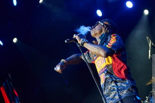 01-2017-02685 - Lil Wayne (US)