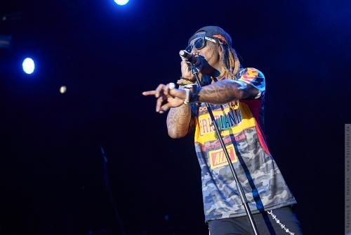 01-2017-02689 - Lil Wayne (US)