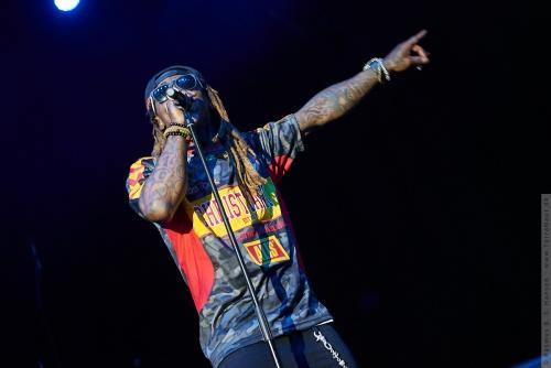 01-2017-02691 - Lil Wayne (US)