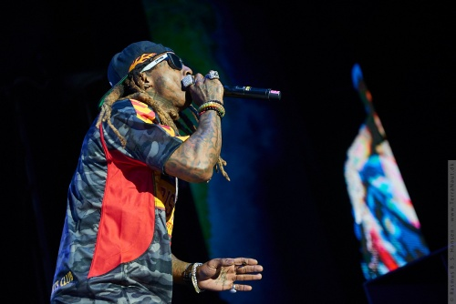 01-2017-02693 - Lil Wayne (US)