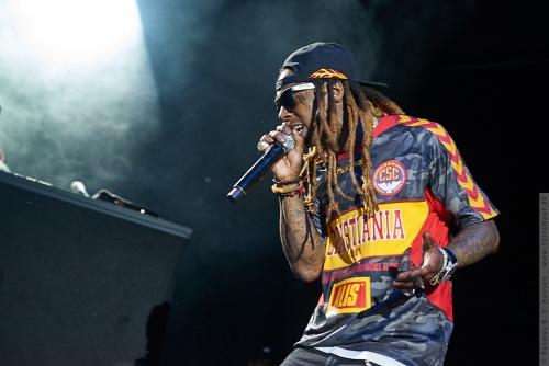 01-2017-02694 - Lil Wayne (US)