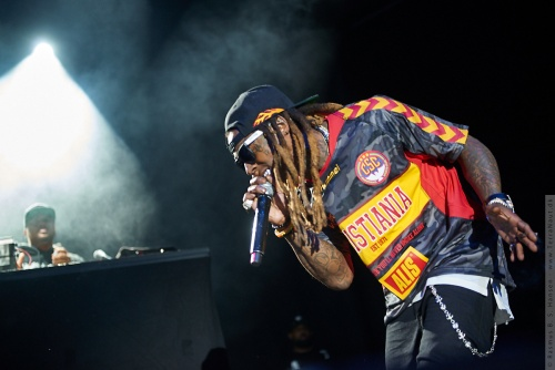 01-2017-02696 - Lil Wayne (US)