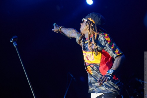 01-2017-02698 - Lil Wayne (US)