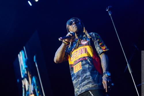 01-2017-02700 - Lil Wayne (US)