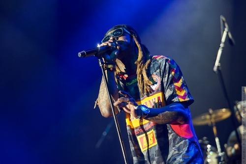 01-2017-02704 - Lil Wayne (US)