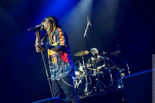 01-2017-02706 - Lil Wayne (US)