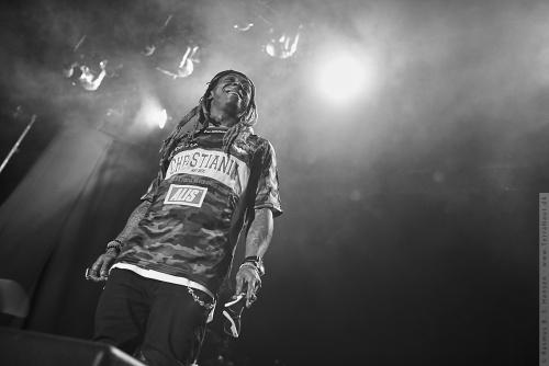 01-2017-02711 - Lil Wayne (US)