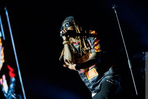 01-2017-02714 - Lil Wayne (US)