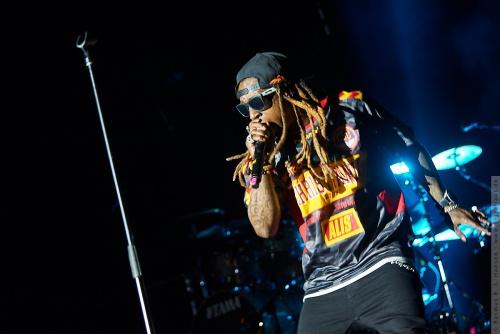 01-2017-02715 - Lil Wayne (US)