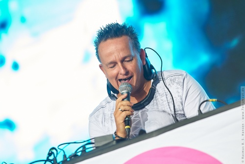01-2017-02856 - DJ Sash (GER)