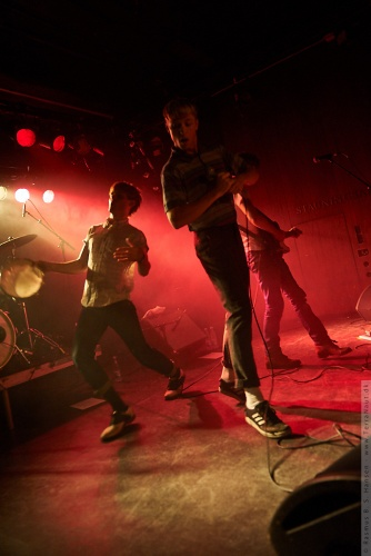 01-2010-02277 - The Drums (US)