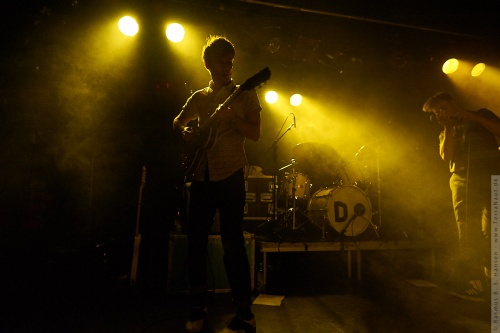 01-2010-02304 - The Drums (US)