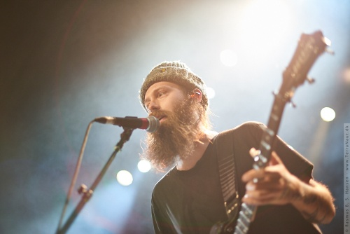 01-2017-04715 - Judah and the Lion (US)