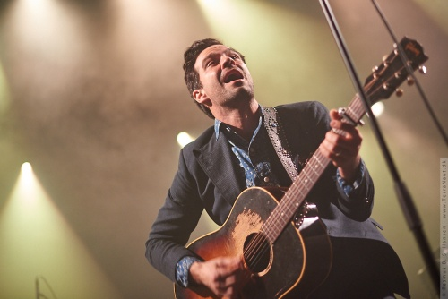 01-2018-00082 - The Lone Bellow (US)