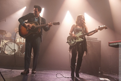 01-2018-00098 - The Lone Bellow (US)