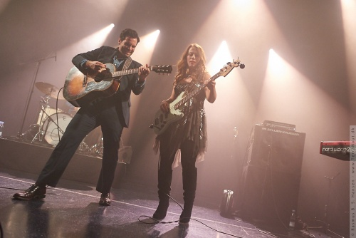 01-2018-00100 - The Lone Bellow (US)