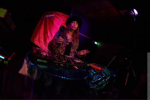 01-2018-00460 - DJ LP Giobbi (US)