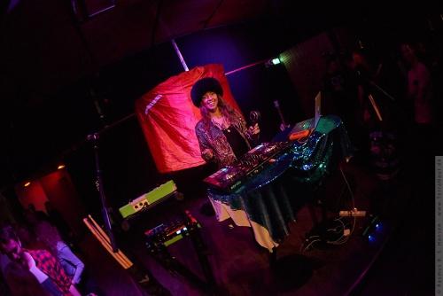 01-2018-00461 - DJ LP Giobbi (US)