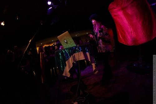 01-2018-00463 - DJ LP Giobbi (US)