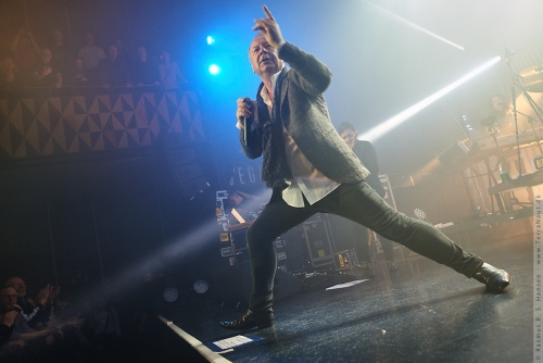 01-2018-00531 - Simple Minds (SCO)