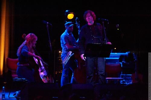 01-2011-00410 - Isobel Campbell Og Mark Lanegan (UK)