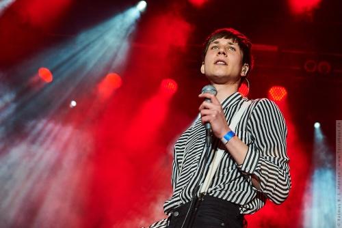 01-2011-03400 - Vinnie Who (DK)