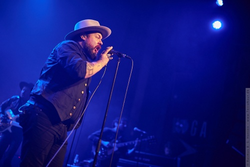 01-2018-01101 - Nathaniel Rateliff and The Night Sweats (US)