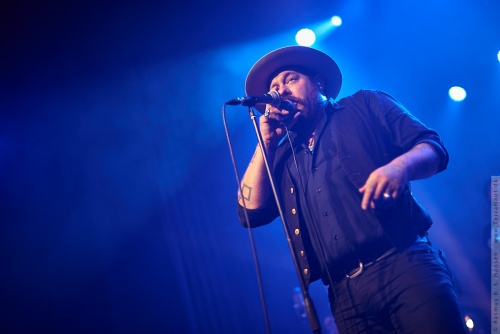 01-2018-01109 - Nathaniel Rateliff and The Night Sweats (US)