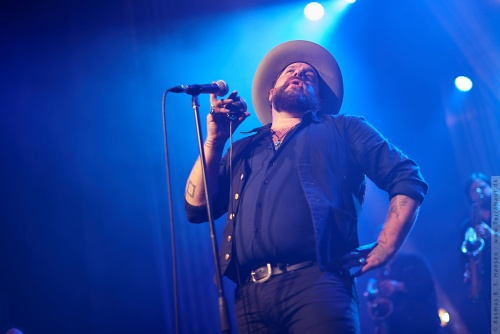 01-2018-01110 - Nathaniel Rateliff and The Night Sweats (US)