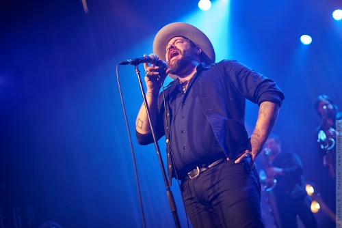 01-2018-01111 - Nathaniel Rateliff and The Night Sweats (US)
