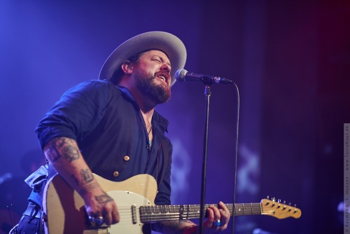 01-2018-01123 - Nathaniel Rateliff and The Night Sweats (US)