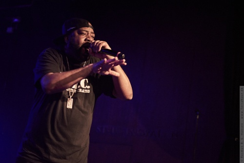 01-2018-01166 - Lord Finesse (US)
