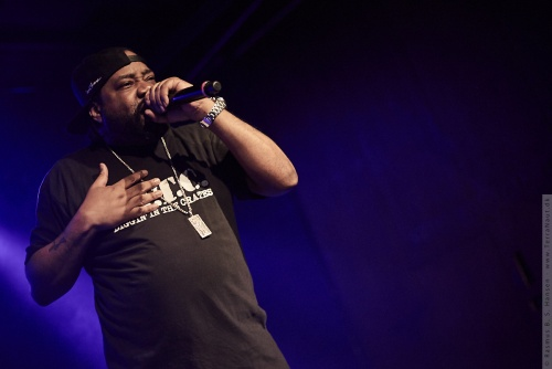 01-2018-01168 - Lord Finesse (US)