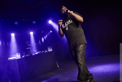 01-2018-01179 - Lord Finesse (US)