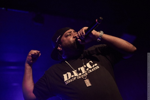 01-2018-01188 - Lord Finesse (US)