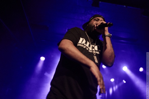 01-2018-01193 - Lord Finesse (US)
