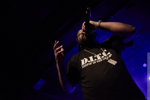 01-2018-01195 - Lord Finesse (US)