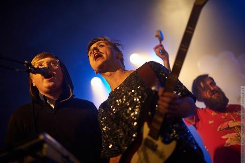 01-2011-04941 - The Eclectic Moniker (DK)
