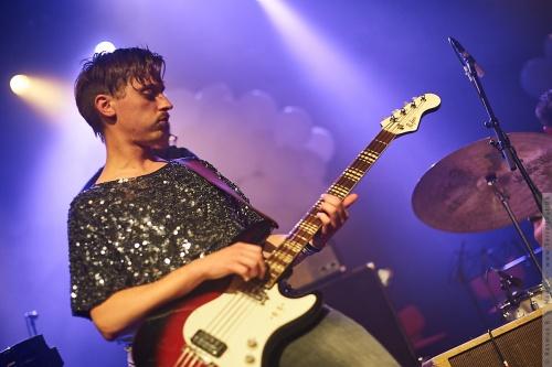 01-2011-04987 - The Eclectic Moniker (DK)